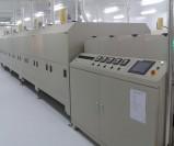 导光板干燥炉生产线
