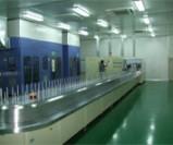 电子外壳产品喷涂生产线