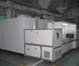 BMC UV喷涂生产线
