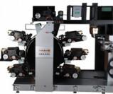卫星式轮转印刷机配UV系统