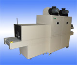 实验室UV+IR干燥炉固化设备